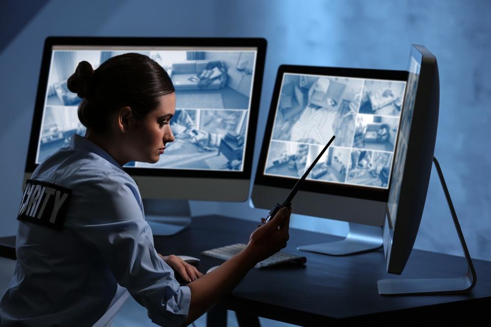 SE Electrical Services Ltd CCTV monitoring