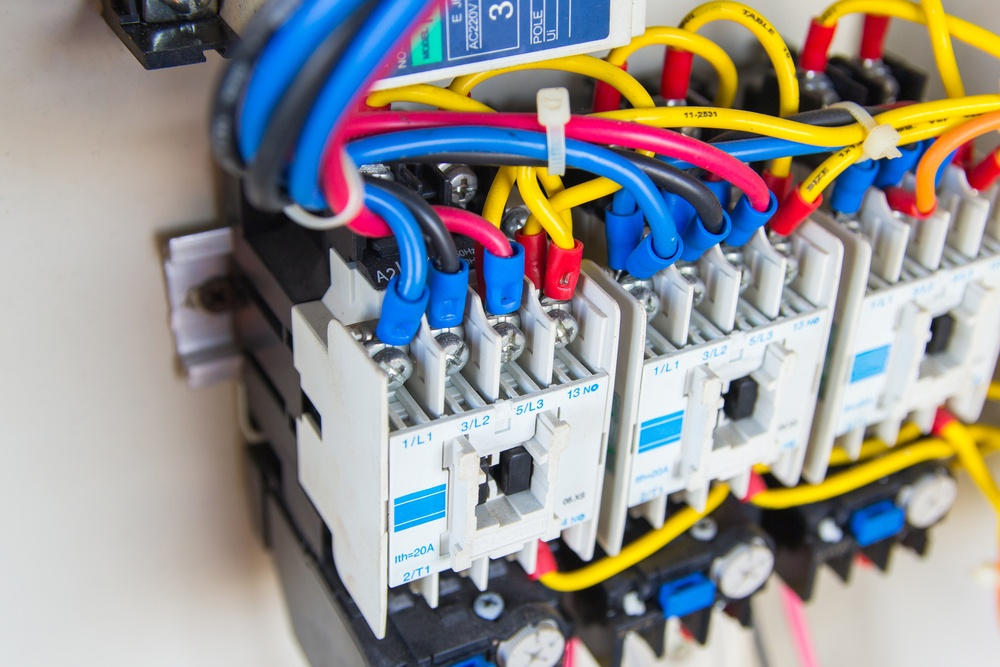 Electrical Contractors at SE Electrical Services Ltd