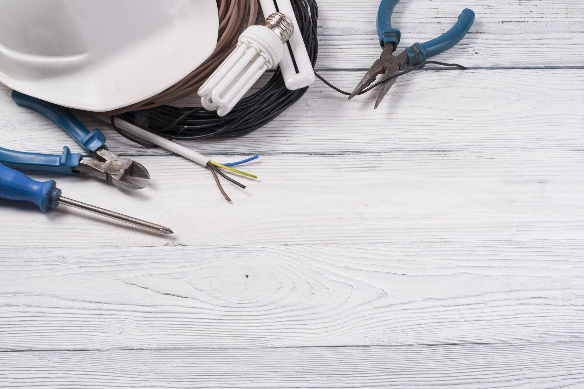 Commercial electrical services in Witney