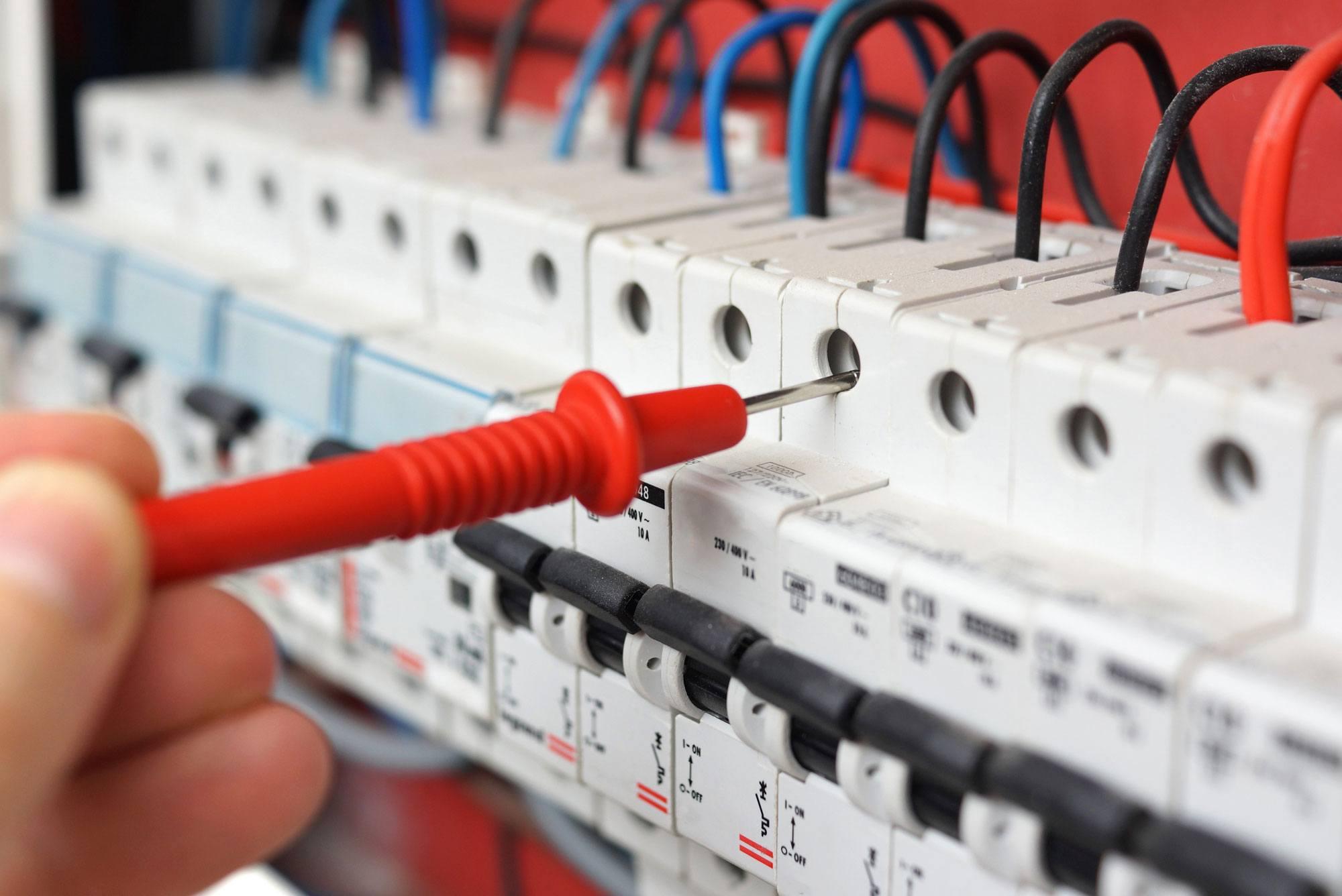 Electrician in Witney