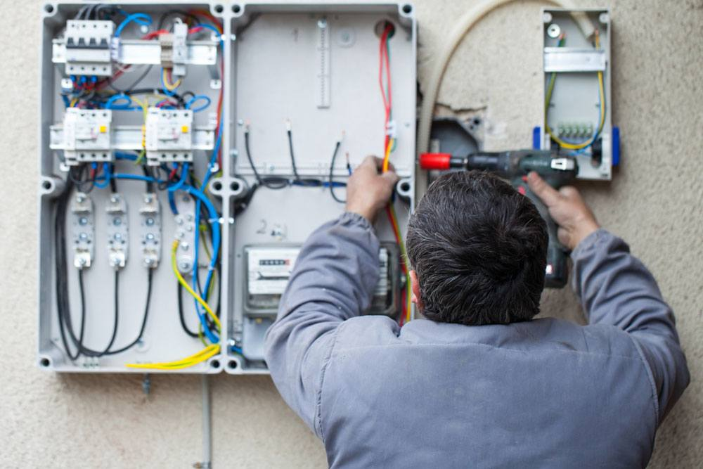 SE Electrical Services Ltd - Witney based Electrical Contractors