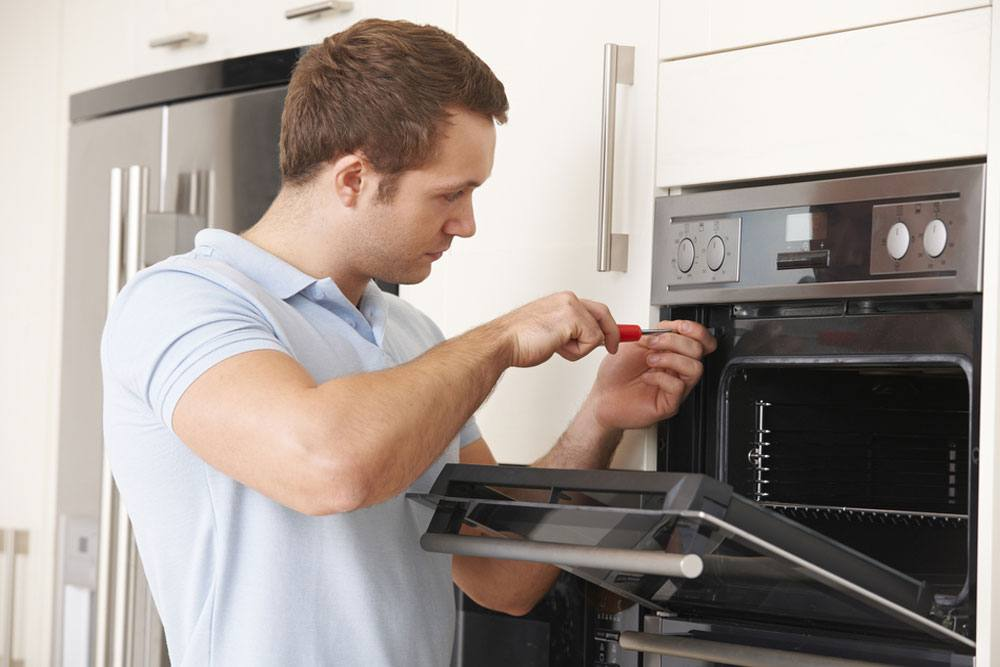 SE Electrical Services cooker installations