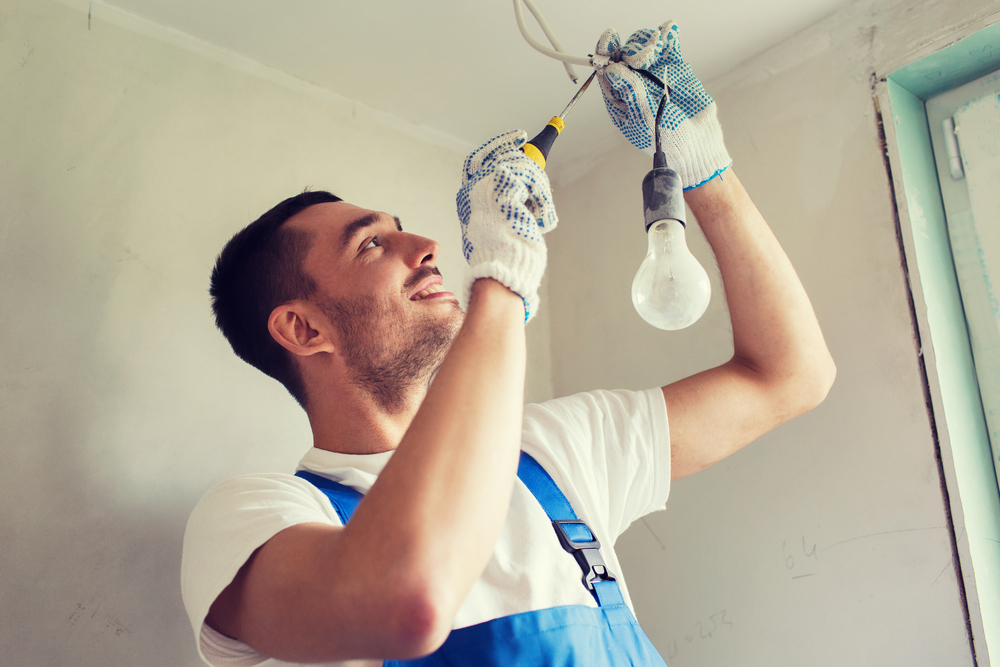 household electrical services in witney