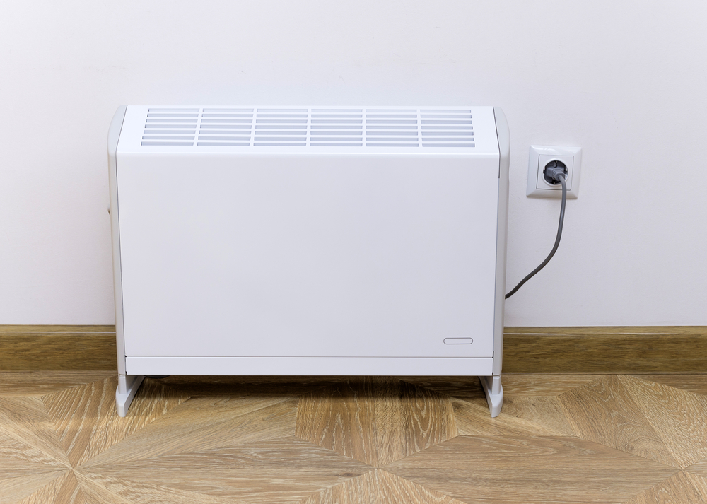 will electric heating supersede gas